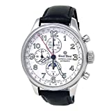 Ernst Benz Chronolunar Automatic-self-Wind Male Watch 10300 (Certified Pre-Owned)