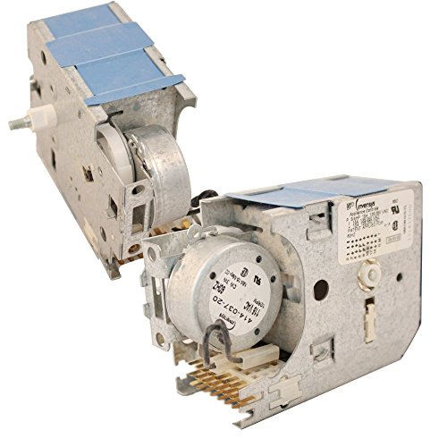 Kenmore Washing Machine Timer 131437500