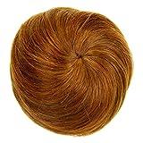 side bun - New Style Bun Up Do Side Bun Ballerina Tight Or Even Top Knot Ginger [Misc.] Synthetic