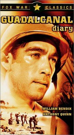 Guadalcanal Diary: Preston Foster, Lloyd Nolan, William