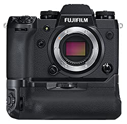 Image of the product Fujifilm X H1 Mirrorless that is listed on the catalogue brand of Fujifilm.