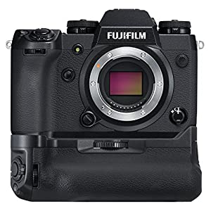 518HZrltK3L. SS300  - Fujifilm X-H1 Mirrorless Digital Camera w/Vertical Power Booster Grip Kit
