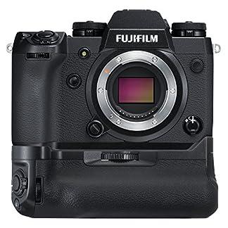 Fujifilm X-H1 24 MP Mirrorless Camera Body with Vertical Power Booster Grip (APS-C X-Trans CMOS III Sensor, EVF, in-Body… 15