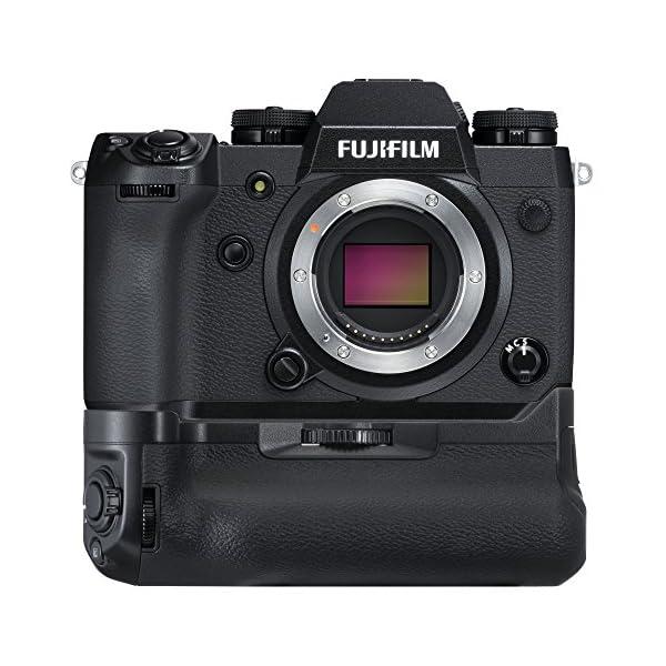 518HZrltK3L. SS600  - Fujifilm X-H1 Mirrorless Digital Camera w/Vertical Power Booster Grip Kit