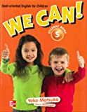 We Can! 生徒用テキスト(CD付) スターター/Student book with CD Starter