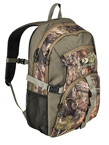 Mossy Oak Hunting - Mossy Oak Sunscald Day Pack, Mossy Oak Break-Up Country