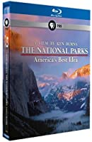 The National Parks: America's Best Idea [Blu-ray] from PBS