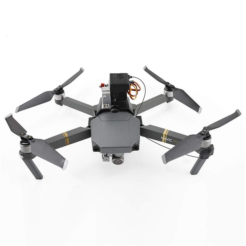 Amazon.com: Hli-SHJHsmu Upgrade Drone Clip Payload Delivery ...