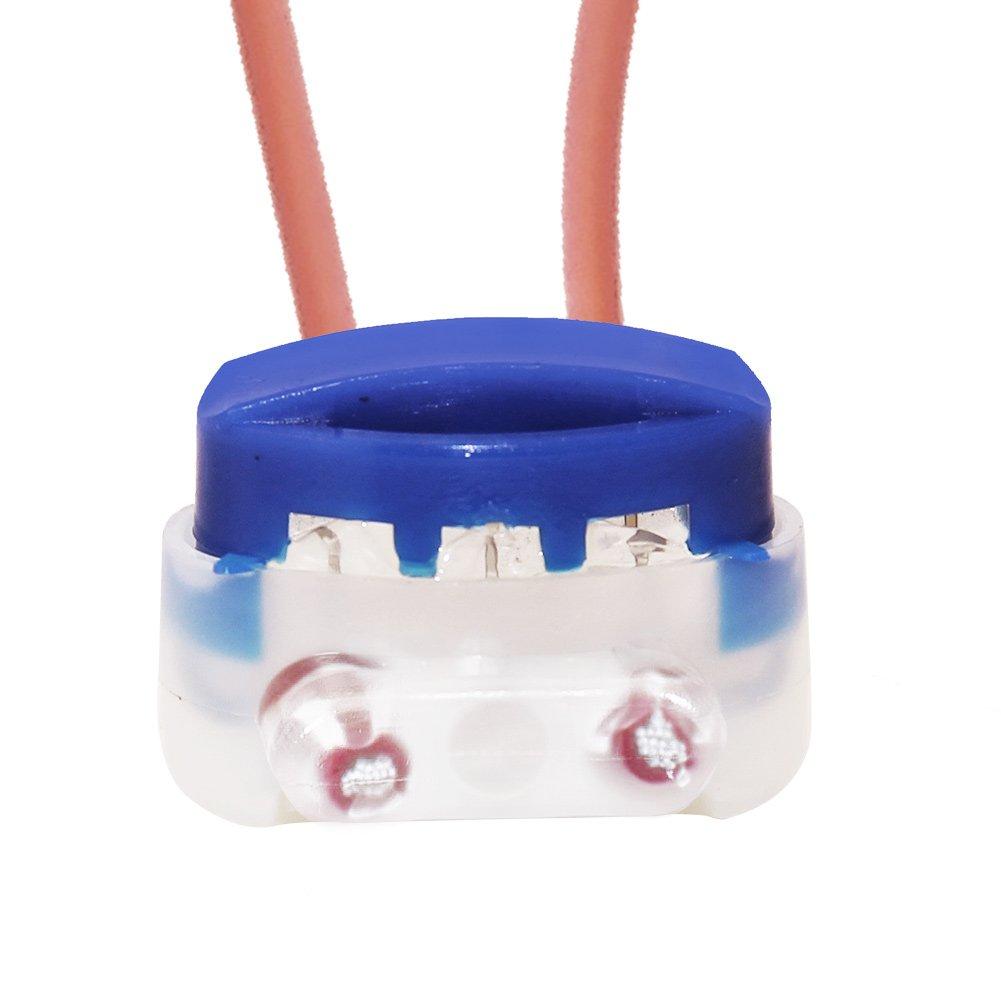 20 unidades conector de cable para Automower HTINAC resistente al ...