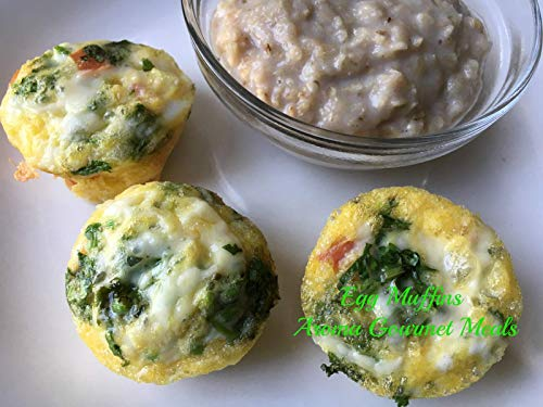 Weekly Meal Box 8 Entrees 2 Breakfast by Meal Kits (Image #6)
