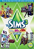Electronic Arts The Sims 3 70's, 80's and 90's Stuff - Juego (80's and 90's Stuff, Mac/PC, Simulation, T (Teen))