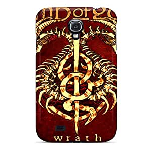Great Hard Phone Cases For Samsung Galaxy S4 (jmT14723SZEe) Support Personal Customs Trendy Lamb Of God Pattern