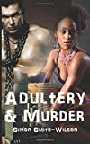 img - for Adultery & Murder book / textbook / text book