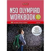 National Science Olympiad Workbook -Class 10 (2019-20)