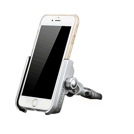 Soporte para bicicleta móvil Soporte del teléfono de la bicicleta ...