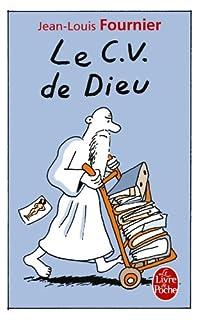Le CV de Dieu, Fournier, Jean-Louis
