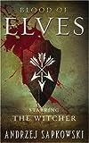 """Blood of Elves (The Witcher)"" av Andrzej Sapkowski"