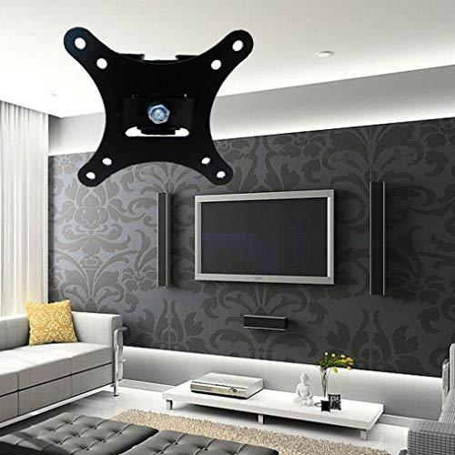 Iusun TV Wall Mount, Full Motion Tilt Swivel LED LCD TV Wall