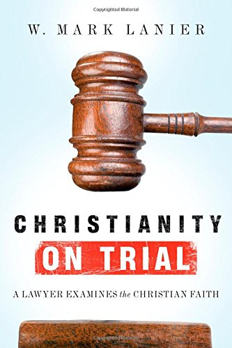 Christianity Trial Lawyer Examines Christian product image