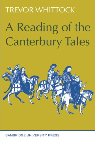 a review of the canterbury tales