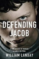 Defending Jacob (English Edition)