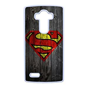 LG G4 Cases Cell Phone Case Cover Animation Film Superman Logo 5R56R807724