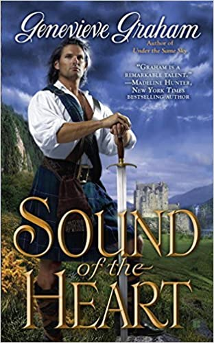 Sound of the Heart by Genevieve Graham (2013-10-01)