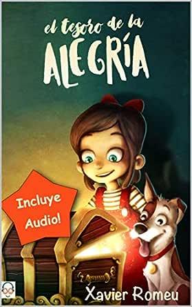 El Tesoro de la Alegría: El viaje de Nora (Booky Audio Adventures ...