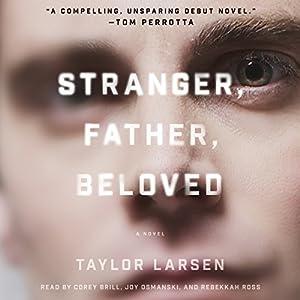Stranger, Father, Beloved Audiobook