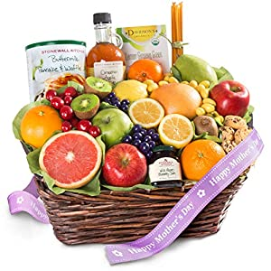 Mother's Day Brunch Basket