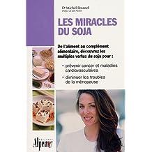 Les miracles du soja