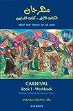 Carnival Workbook 1 (Carnival Secondary School Series)