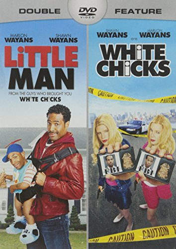 Little Man / White Chicks - Vol
