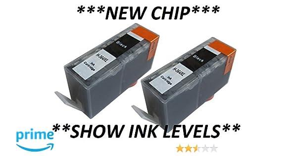 4Black364XL,ZR-Printing ZR-364 cartuchos de tinta reemplazo para ...