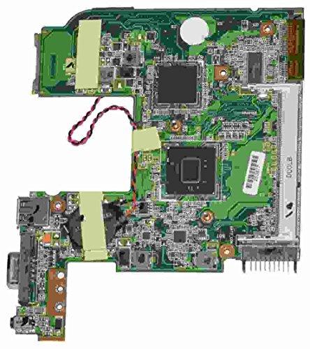 60-OA2YMB3000-B01 Asus Eee PC 1001PXD Netbook Motherboard w/ Intel N455 1.66Ghz CPU (Asus Eee Netbook Motherboard)