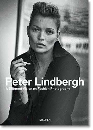 (Peter Lindbergh. A Different Vision on Fashion Photography (Multilingual Edition))