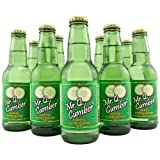Mr. Q. Cumber Cucumber Soda - 7 oz - 12 pack