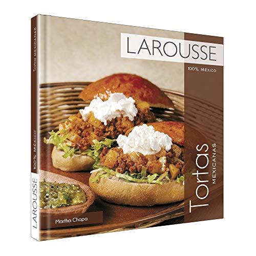 Tortas mexicanas (Spanish Edition) by Martha Chapa