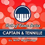 Captain & Tennille | Wink Martindale