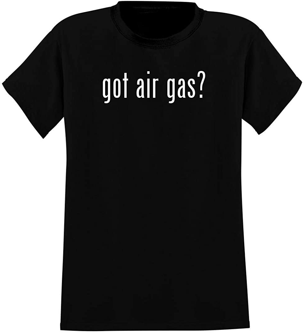 got air gas? - Men's Crewneck T-Shirt