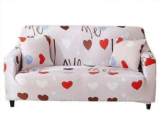 Kong - Fundas de sofá para Todas Las Estaciones, elásticas ...
