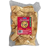 IMS Trading 10063-16 Peanut Butter Raw Chips for Dogs