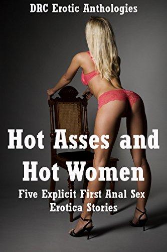 Women anal sex stories