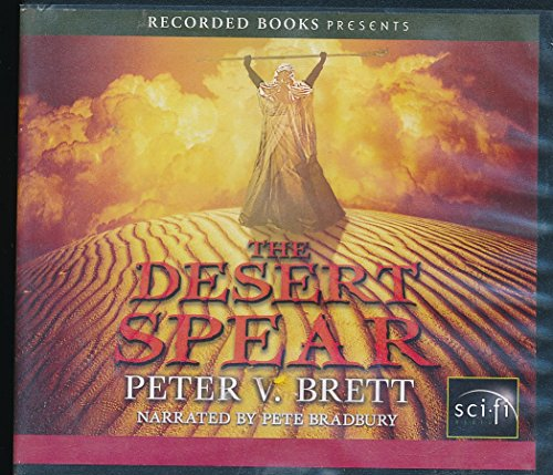 Download spear free the ebook desert