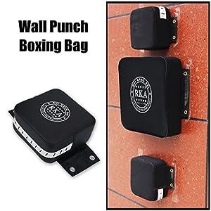 VGEBY Taekwondo Target Pad, Boxing Wall Punch for Boxing Muay Thai Training