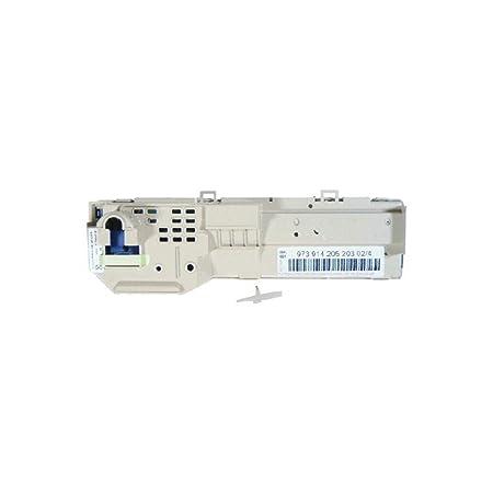 Modulo electronico Lavadora Electrolux ZWG3105 ...