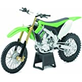 NewRay 1:12 2012 Kawasaki Kf450F Dirty Bike