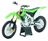 NewRay 1:12 2012 Kawasaki Kf450F Dirty Bike Diecast Vehicle