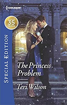 The Princess Problem (Drake Diamonds) by [Wilson, Teri]