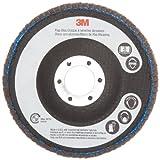 3M Flap Disc 577F, T27 Giant, Alumina